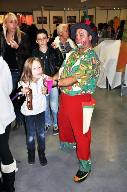 anniversaire cirque aix en provence